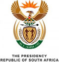 the-presidency-republic-of-south-africa-logo